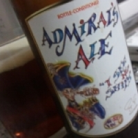 St Austell Admiral`s Ale