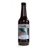 Beer & Art Project La Rambla
