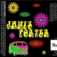 Naparbier Janis Porter
