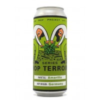 Mikkeller Hop Terroir Amarillo Germany