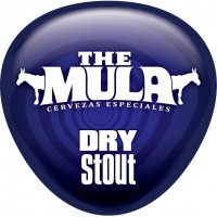 The Mula Dry Stout