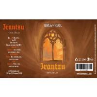 Brew & Roll Irantzu