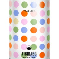 Tibidabo Brewing Find The Perfect Chaos