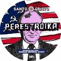 Santocristo Perestroika