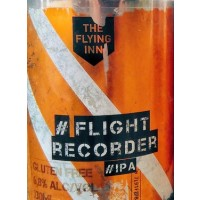 The Flying Inn Flight Recorder