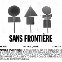 To Øl Sans Frontiere