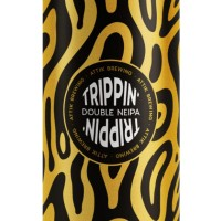 Attik Brewing Trippin'