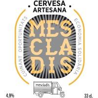Birra 08 Mescladís