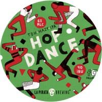 La Pirata Hop Dance