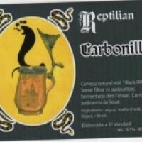 Reptilian Carbonilla