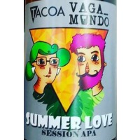 Tacoa / Vagamundo Summer Love
