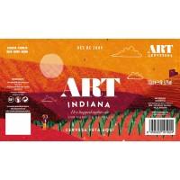 Art Indiana