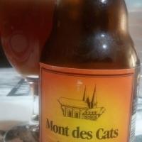 Mont des Cats Bière Trappiste