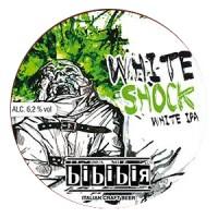 Bibibir White Shock