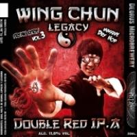 Deorus Wing Chun Legacy