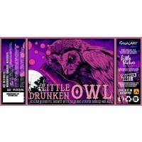 Little Drunken Owl