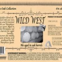 Alvinne / Stillwater Wild West