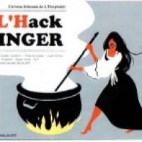 Bevirra bL`Hack Ginger