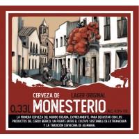Monesterio Lager Original