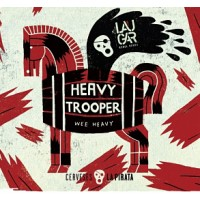 La Pirata / Laugar Heavy Trooper