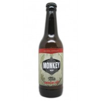 Monkey Beer Mia