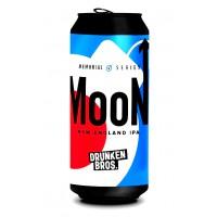 Drunken Bros Moon