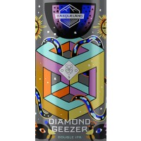Basqueland / Oso Brew Diamond Geezer