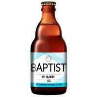 Baptist Wit - Blanche