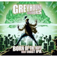 Greyhound Brewers Born Of The Hops
