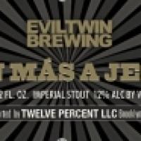 Evil Twin Aún Más a Jesús