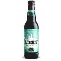 Wylie Brewery Ligón