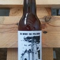 Tot Begut Tot Per Beure American Pale Ale