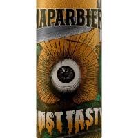 Naparbier Just Tasty