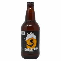 Cabesas Bier 9 Aniversario Doble IPA