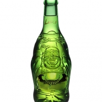 Lucky Buddha Beer