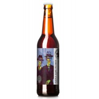 Atwater Purple Gang Pilsner