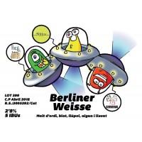 Poch's / 5 Titius / Cerberus Berliner Weisse