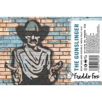 Freddo Fox The Gunslinger