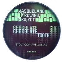 Basqueland Chocolate Tooth