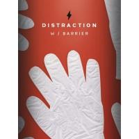 Garage Beer Co / Barrier Distraction