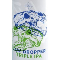 Oso Brew Jaw Dropper