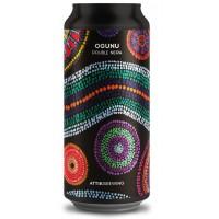 Attik Brewing Ogunu