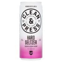 Brewdog Clean & Press Crushed Black Cherry