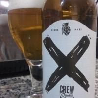 CREW Republic X 1.1 Wet Hop