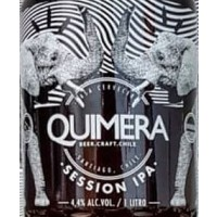Quimera Session IPA
