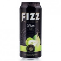 Fizz Cider Pear