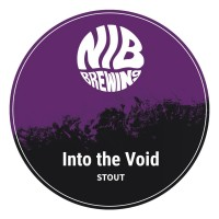 NIB Brewing Into the Void