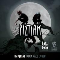 Laugar / La Pirata Piztiak