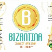 Bizantina Cerveza Artesana de Trigo Ale