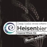 Heisenbier Imperial Wheat Ale Black Edition
